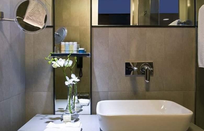 Radisson Blu Hotel Istanbul Asia - Room - 3