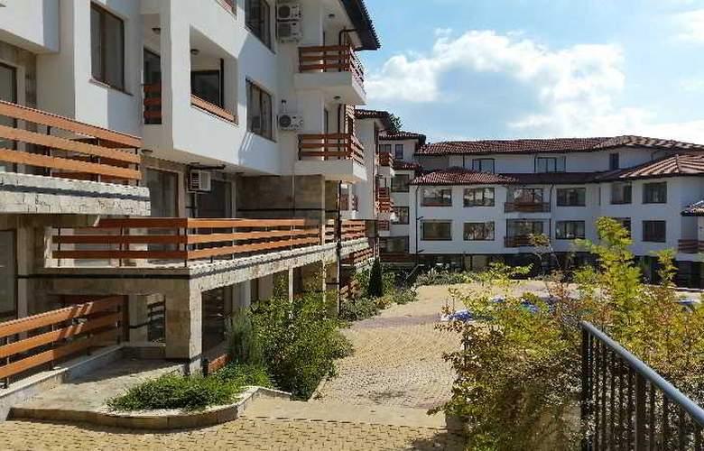 Festa Gardenia Hills - Hotel - 7