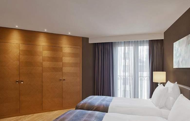 CVK Park Bosphorus Istanbul - Room - 36