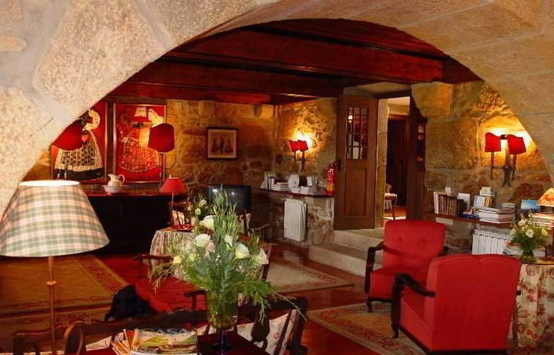 Casa Da Lage - Hotel - 6