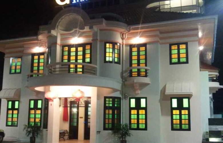 G-Inn - Hotel - 0