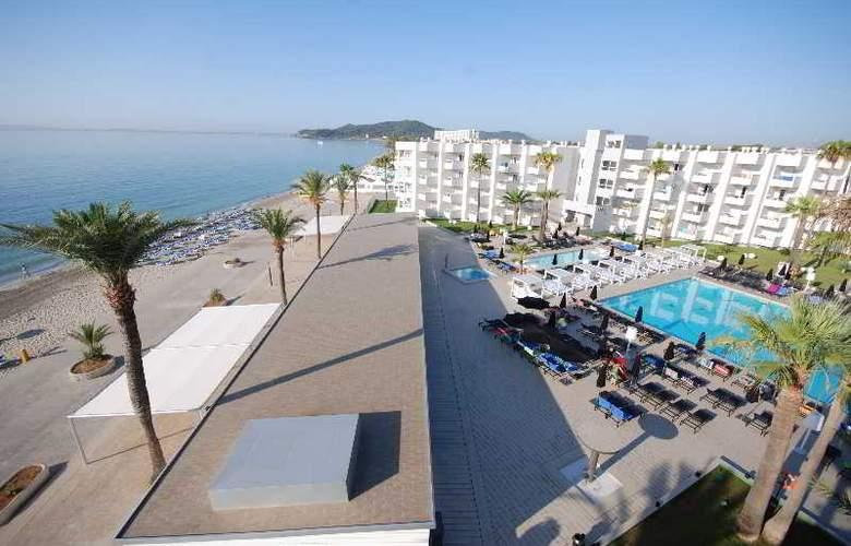 Garbi Ibiza & Spa - Hotel - 7