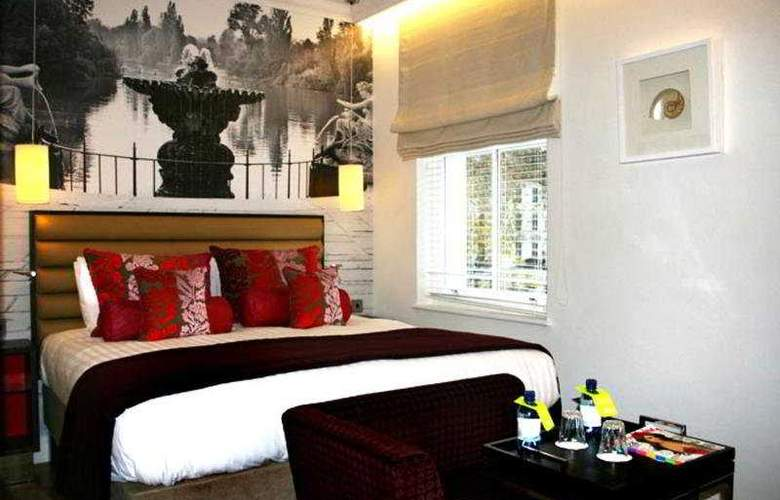 Indigo London - Paddington - Room - 3