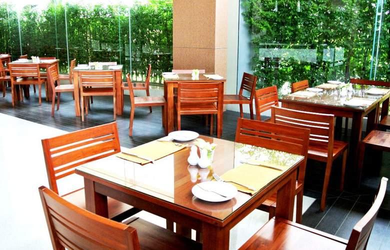 Best Western Plus Grand Howard - Restaurant - 3