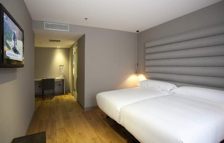 Zenit Vigo - Room - 6