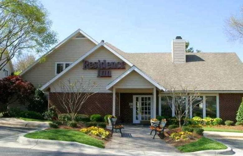 Residence Inn Raleigh Midtown - Hotel - 6