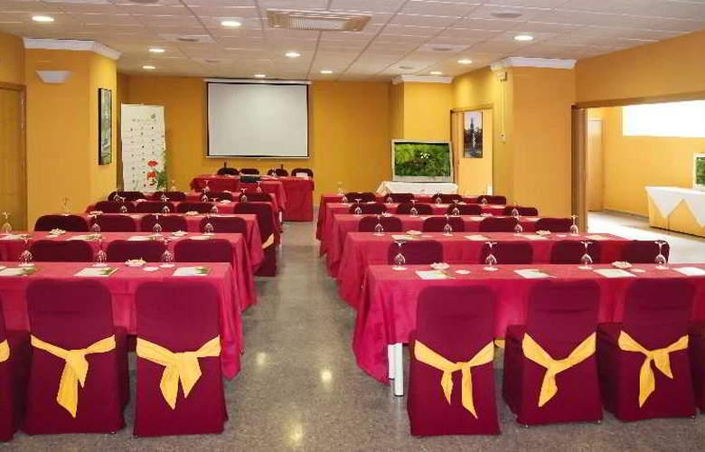 Bellavista Sevilla - Conference - 34