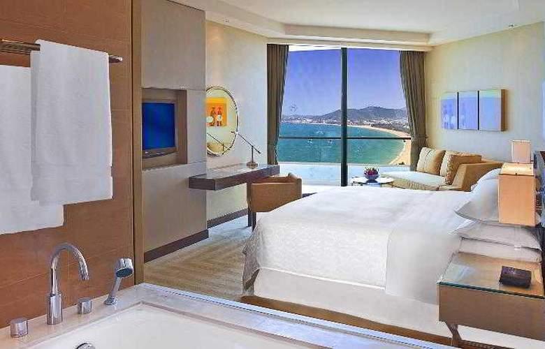 Sheraton Nha Trang Hotel and Spa - Hotel - 55