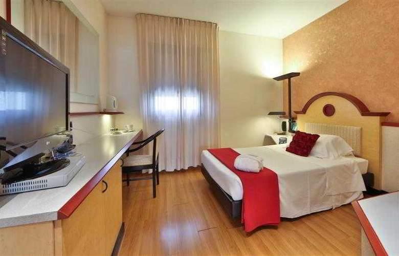 BEST WESTERN Hotel Solaf - Hotel - 21