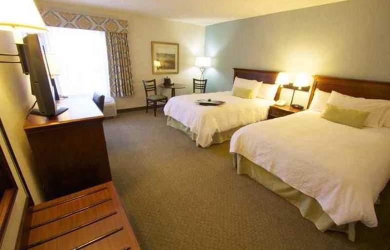 Hampton Inn Clarks Summit - Hotel - 4