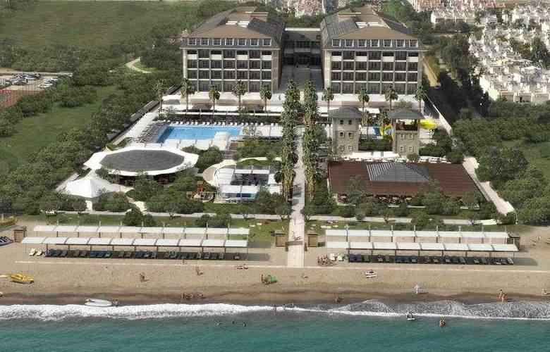Vera Mare Resort - Hotel - 0