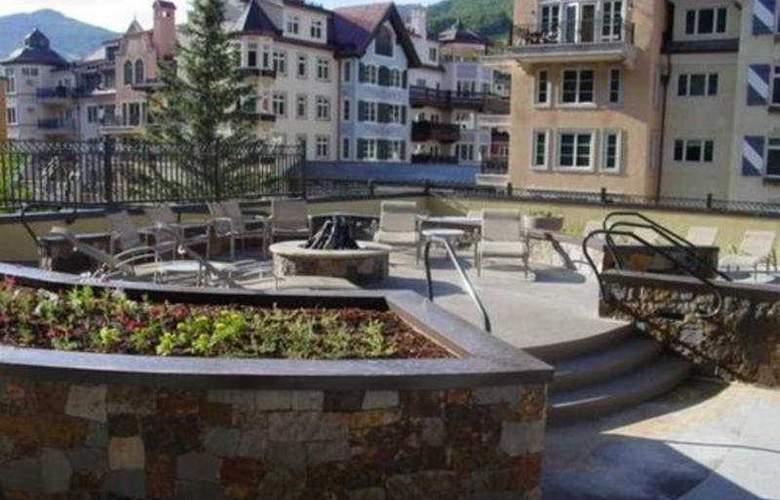Destination Resorts Vail - The Landmark - Terrace - 5