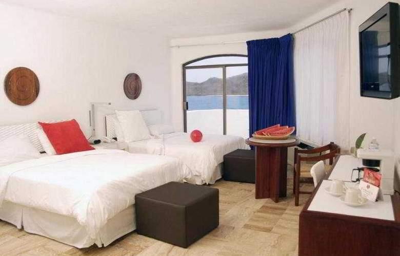 Ramada Resort Mazatlan (antes los Sabalos) - Room - 3