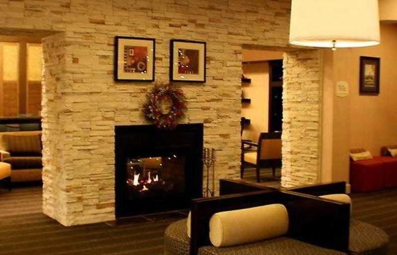 Residence Inn Gaithersburg Washingtonian Center - Hotel - 2