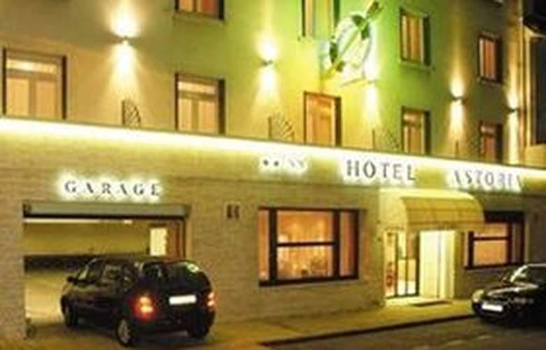 Comfort Nantes Astoria - Hotel - 0