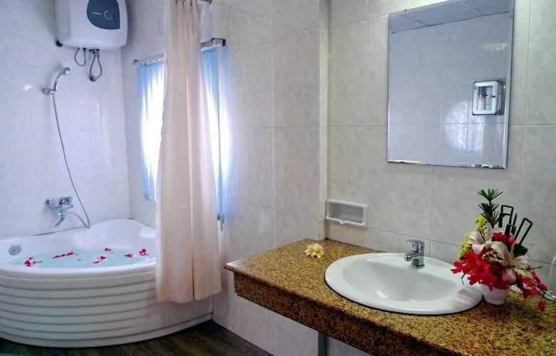 Green Nha Trang - Room - 22