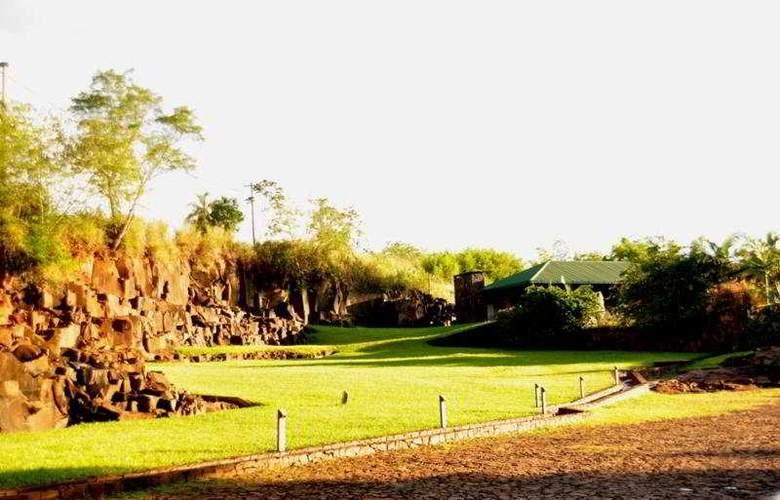 Iguazu Jungle Lodge - Hotel - 0