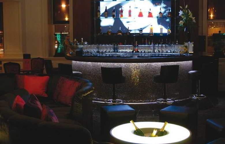 Grand Jersey Hotel & Spa - Bar - 8