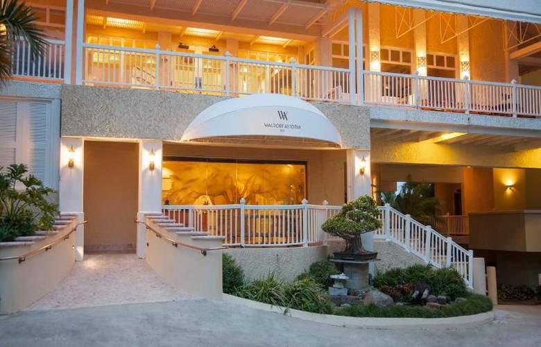 El Conquistador - Waldorf Astoria Resort - Hotel - 15