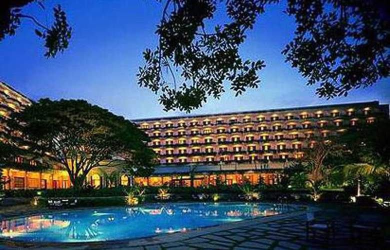The Oberoi Hotels and Resorts, Bangalore - Hotel - 0