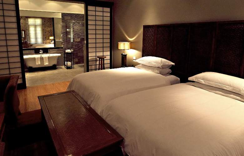 The Fairlawns Boutique Hotel & Spa - Room - 1