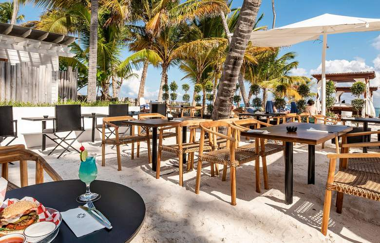 Be Live Collection Punta Cana - Adults Only - Restaurant - 11