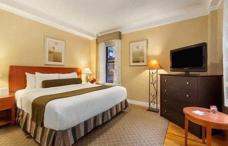 Best Western Plus Hospitality House - Apartments - Hotel - 9