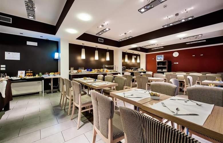 Best Western Hotel Siracusa - Restaurant - 50