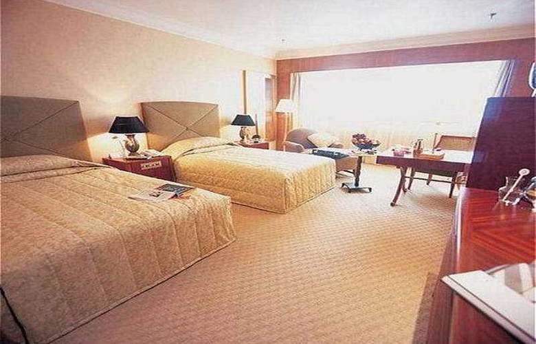 Crowne Plaza Qingdao - Room - 4