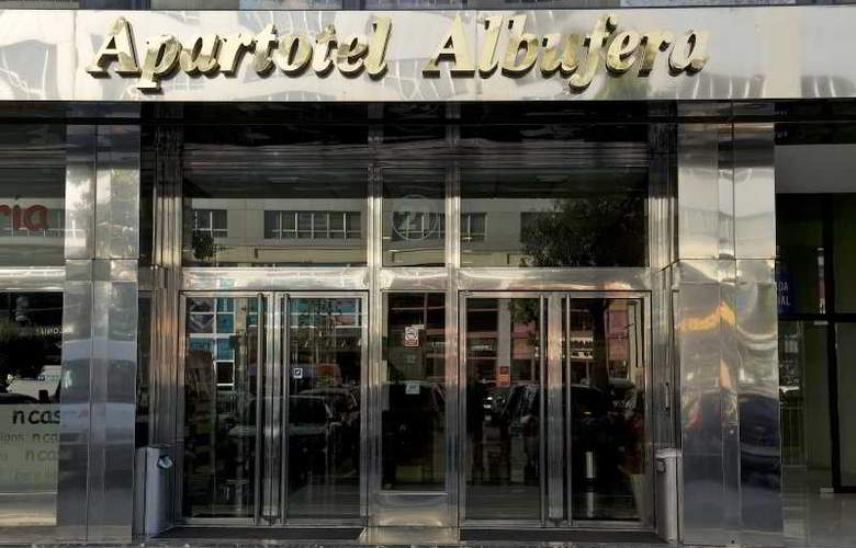 Albufera Apartotel - Hotel - 8