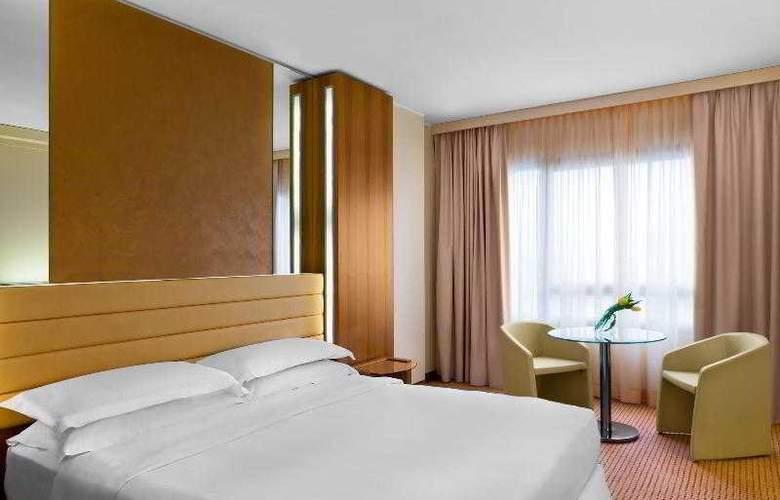 Sheraton Padova Hotel & Conference Center - Hotel - 17