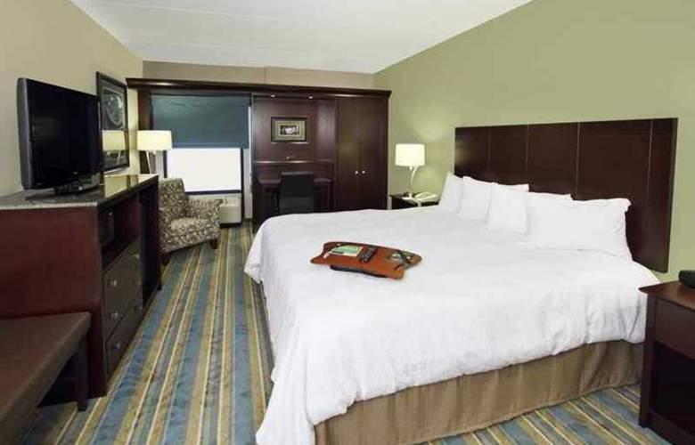 Hampton Inn Hagerstown - Hotel - 1