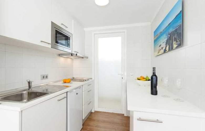 Duvabitat Apartaments - Room - 12