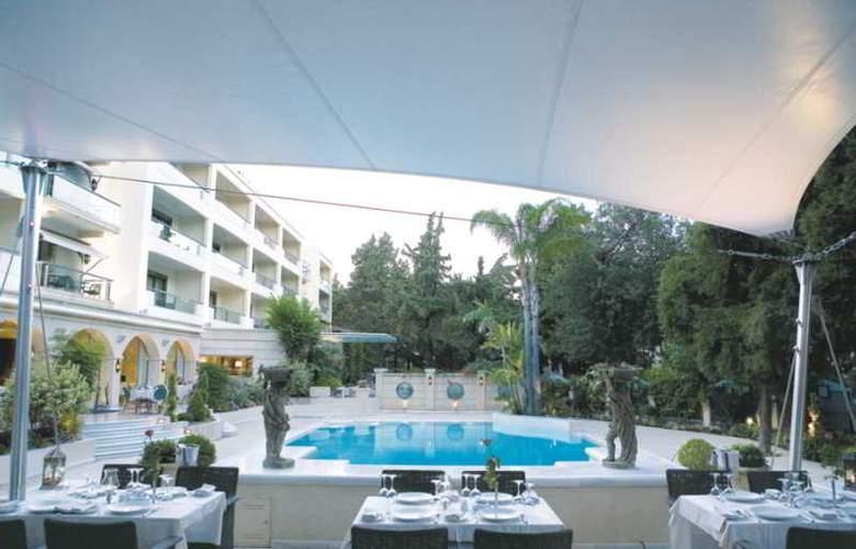 Rodos Park - Restaurant - 7