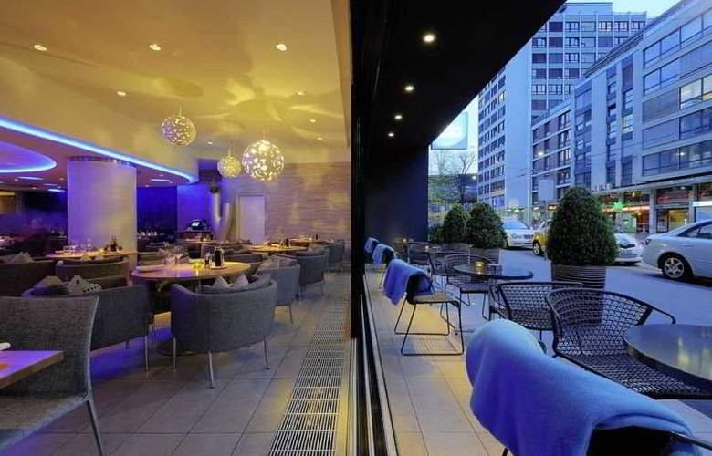 Radisson Blu Basil - Restaurant - 11