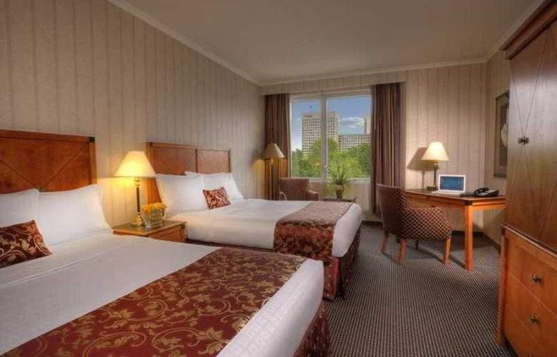 Lord Elgin Hotel - Room - 12