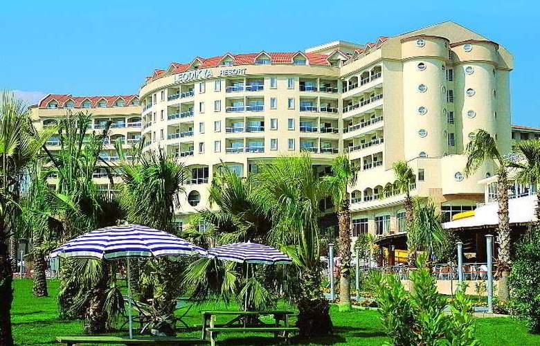 Leodikya Resort - General - 2