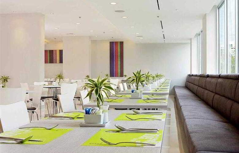 Ibis Bangkok Sathorn - Hotel - 6