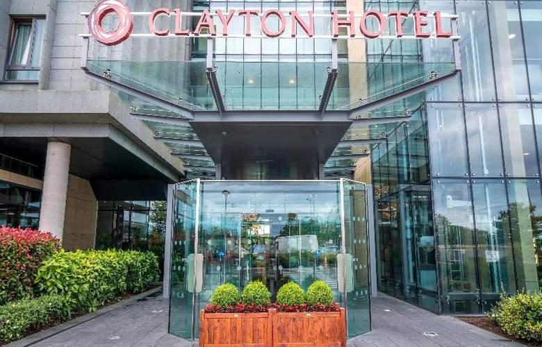 Clayton Dublin Airport - Hotel - 0