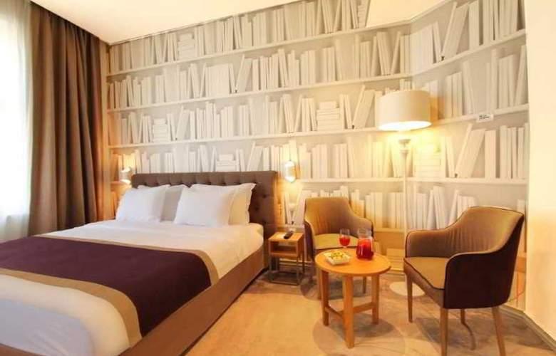 Jump Inn Belgrade - Room - 20