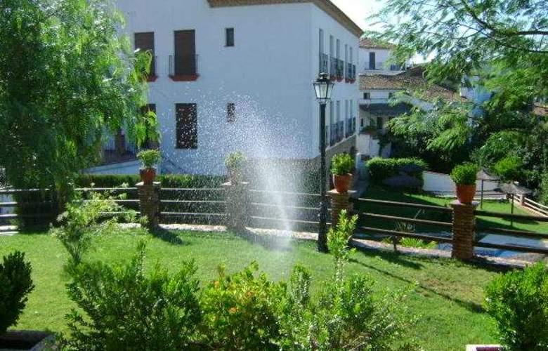 Galaroza Aparthotel Rural - General - 2
