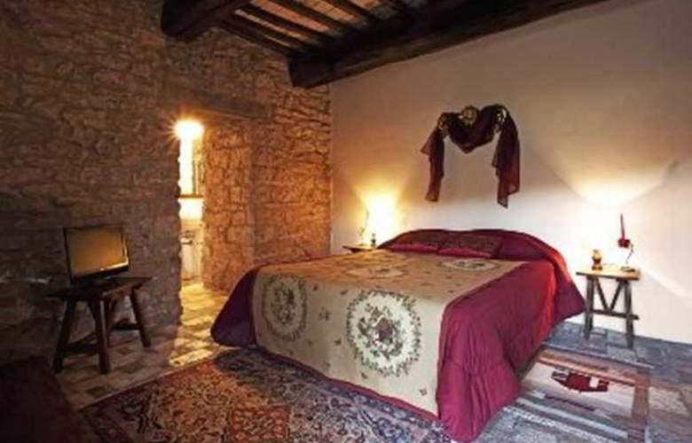 Castello Valenzino - Room - 3
