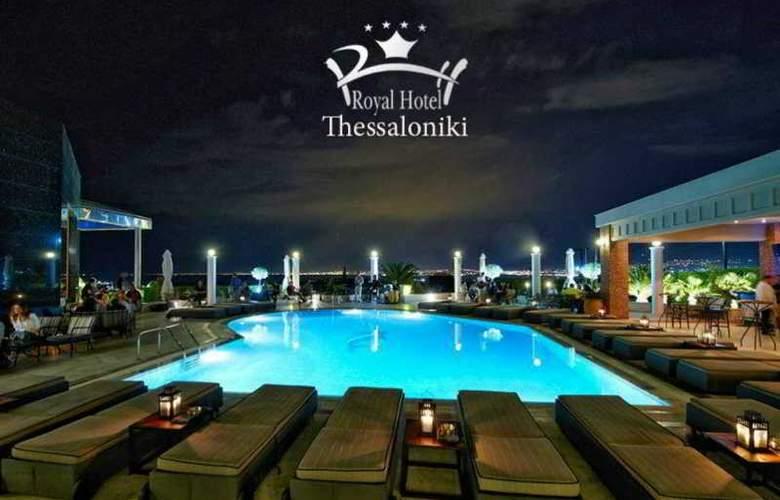 Royal - Hotel - 0