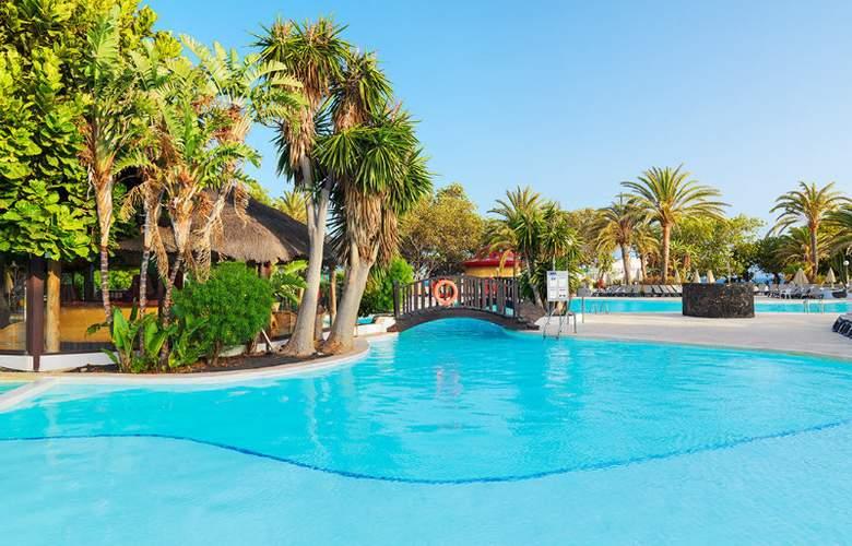 H10 Lanzarote Princess - Pool - 9