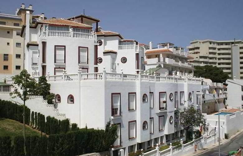 Betania - Hotel - 0