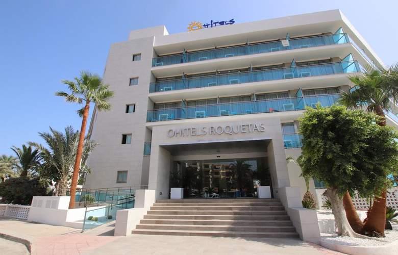 Ohtels Roquetas - Hotel - 0