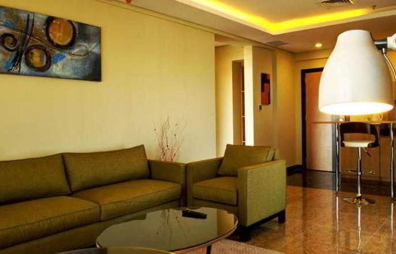 Best Western Mahboula Kuwait - Room - 11