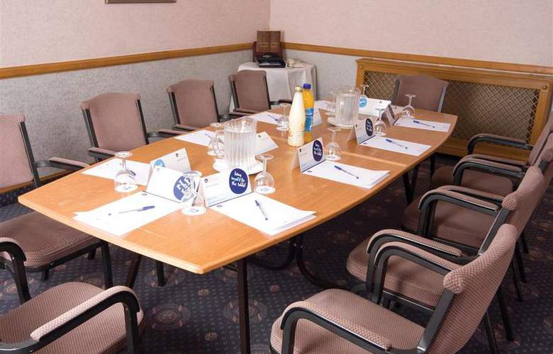 Best Western Cumberland - Conference - 290