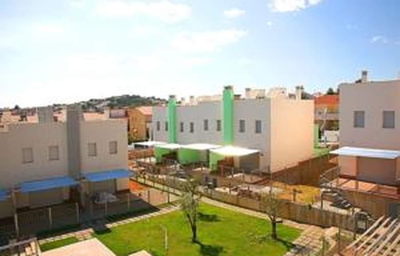 Villas Hotur Vía Augusta - Hotel - 2