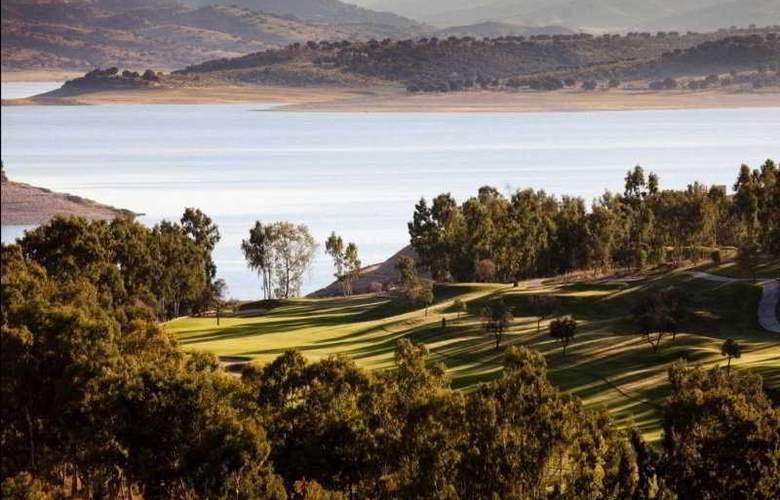 Vincci Valdecañas Golf - Sport - 4